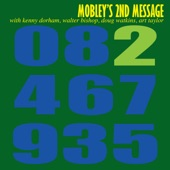 Hank Mobley - Message from the Border