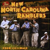 The New North Carolina Ramblers At Four and a Half