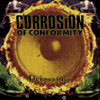 Corrosion of Conformity - Albatross artwork