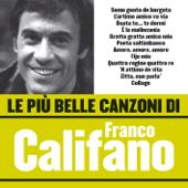 Le più belle canzoni di Franco Califano