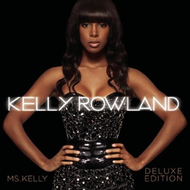 Cd album kelly rowland ms. Kelly: deluxe edition music world.