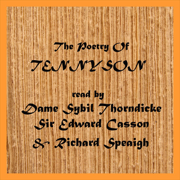 The Poetry of Tennyson: (Selection) (Unabridged)
