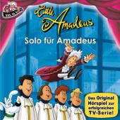 Little Amadeus: Solo für Amadeus