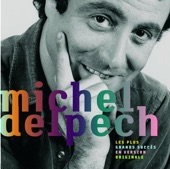 DELPECH MICHEL - La vie_ la vie