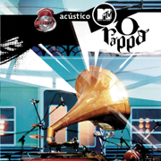 Acústico MTV: O Rappa (Ao Vivo) - O Rappa - O Rappa