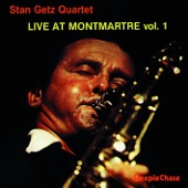 Stan Getz - Cancao do Sol