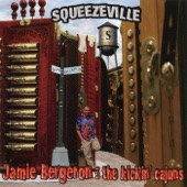 Jamie Bergeron & The Kickin' Cajuns - Your Cheatin' Heart