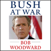 Bob Woodward - Bush at War  artwork