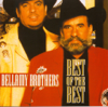 Best Of The Best - The Bellamy Brothers