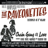 The Raveonettes - The Truth About Johnny