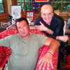 Jorg Bobsin - In Confidence with...Steven Seagal: An entertaining very private encounter with action star Steven Seagal (Unabridged) portada