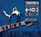 Tinariwen - Aldhechen Manin