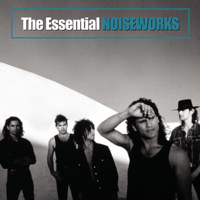 Noiseworks - Touch artwork