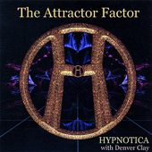 The Attractor Factor - EP