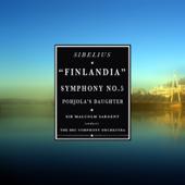 Sibelius: Finlandia / Symphony No. 5 / Pohjola's Daughter (Stereo Remastered Version)