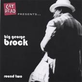 Big George Brock - No No Baby