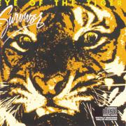 Eye of the Tiger - Survivor - Survivor