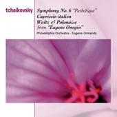 "Eugene Ormandy - Symphony No. 6 in B Minor, Op. 74, TH 30 ""Pathétique"": I. Adagio - Allegro non troppo"