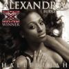 Alexandra Burke - Hallelujah artwork