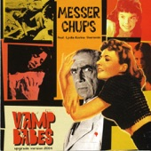 Messer Chups - Cut Down A Tree, Seduce The Child, Burn