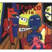 Tronzo Trio - Monk`s Dream