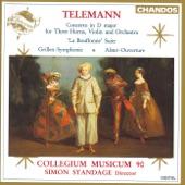 Collegium Musicum 90 - I. Allegro