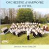 Orchestre D'harmonie De Vittel - Oregon artwork