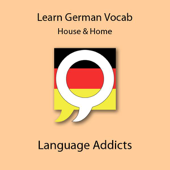 Learn German Vocab: House & Home
