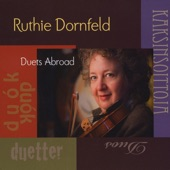 Ruthie Dornfeld - My Dapple Gray