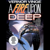 Vernor Vinge - A Fire Upon the Deep (Unabridged)  artwork