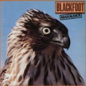 Blackfoot - Fire of the Dragon