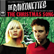 The Christmas Song - The Raveonettes - The Raveonettes