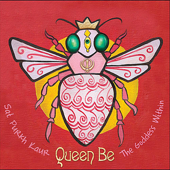 Queen Be: The Goddess Within