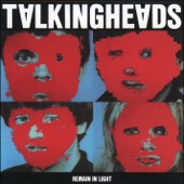 Talking Heads - Houses in Motion ( LP Version )