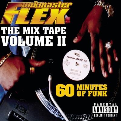 The Mix Tape, Vol. II (60 Minutes of Funk) - Funkmaster Flex