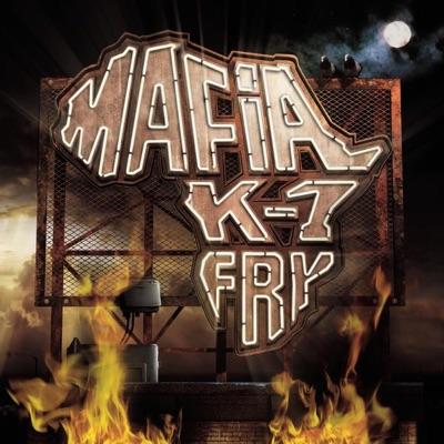 La cerise sur le ghetto - Mafia k'1 Fry