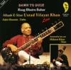 Dawn to Dusk: Aftaab-E-Sitar Vilayat Khan Live - Ustad Vilayat Khan & Zakir Hussain