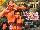 Tarzan & Jane (Club Version)