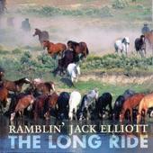 Ramblin' Jack Elliott - The Sky Above and the Mud Below