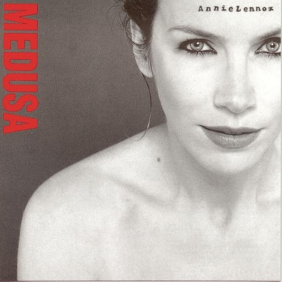 Dance Vault Mixes: A Whiter Shade of Pale / No More I Love You's - Annie Lennox