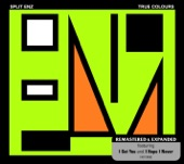 Split Enz - Double Happy