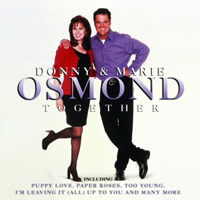 Together (Live) - Donny Osmond