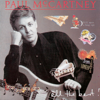 Paul McCartney - Pipes of Peace artwork