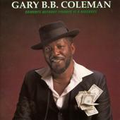 Mr. Chicken Stew - Gary B.B. Coleman