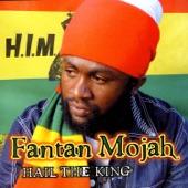 Fantan Mojah - Featuring Jah Cure - Nuh Build Great Man