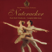The Nutcracker (Complete Ballet Score)-Royal Philharmonic Orchestra & David Maninov