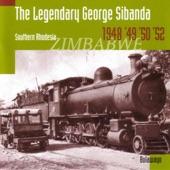 George Sibanda - Kuyini Loku?
