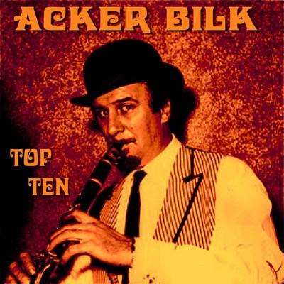 Acker Bilk Top Ten - Acker Bilk