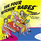 The Four Bitchin' Babes - The Boob Fairy