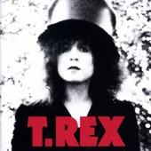 T Rex - The Slider